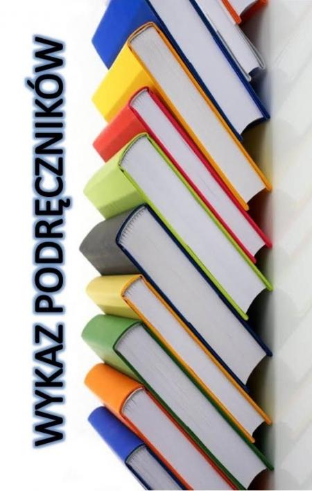 Szkolny zestaw podręczników 2020-2021