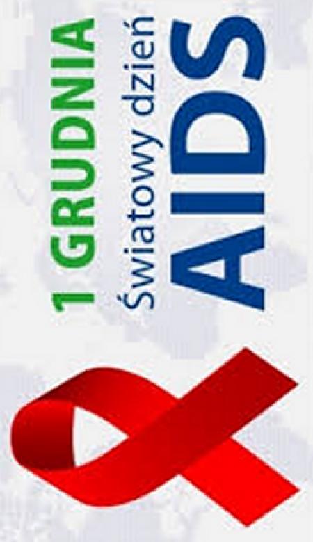 Obchody Światowego Dnia Walki z AiDS