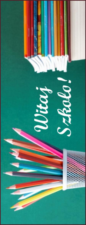 Listy uczniów klas I - rok szk. 2021-2022