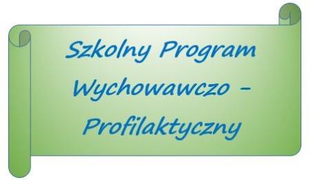 Szkolny Program Wychowawczo - Profilaktyczny 2018-2021