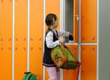 Regulamin korzystania z szafek szkolnych